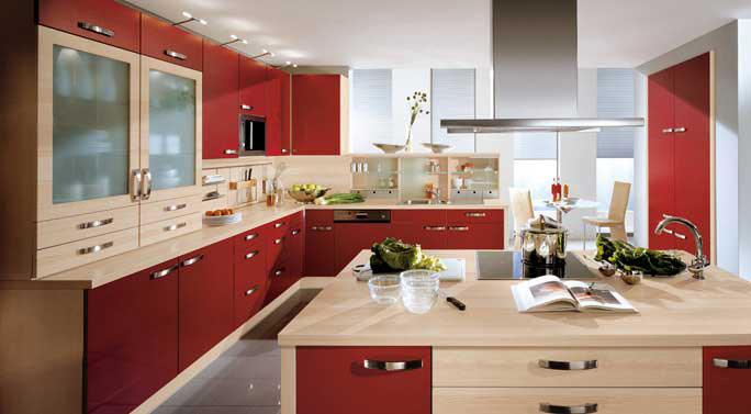 Sang kitchens indore g shape kitchen solution g shape for G shape kitchen